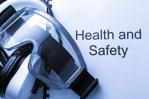 Occupational Health & Safety: The Basics