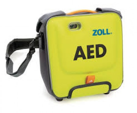 Zoll AED 3 Standard Carry Case