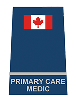 Primary Care Medic