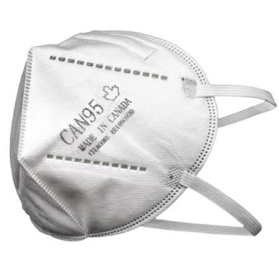 CAN95 Surgical respirator